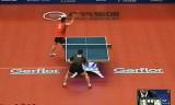 丹羽孝希VS馬琳 ITTFグランドファイナル2012