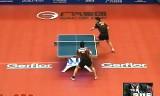 【卓球】 陳建安VS王皓 ITTFグランドファイナル2012