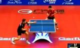 【卓球】 村松雄斗VSフランチスカ ITTFグランドファイナル2012