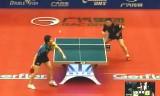 【卓球】 馬琳VS柳承敏 ITTFグランドファイナル2012