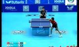【卓球】 村松雄斗VS林高遠 世界ジュニア2012決勝