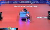 【卓球】 ボルVSトキッチ ドイツカップ2012