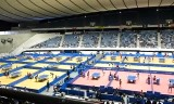 【卓球】 全日本選手権2013 試合会場の様子☆