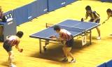 【卓球】 全日本選手権2013 水谷隼/岸川聖也