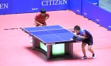 【卓球】 全日本2013 水谷隼VS大矢英俊(準決勝)