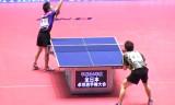 【卓球】 全日本2013 丹羽孝希VS水谷隼(決勝)