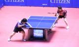 【卓球】 全日本2013 松平健太VS岸川聖也(準々)