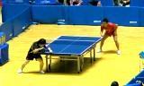 【卓球】 全日本2013 岸川聖也VS高木和卓(6回戦)