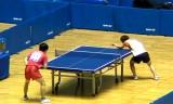 【卓球】 全日本2013 大矢英俊VS時吉佑一(6回戦)