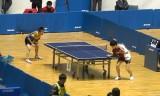 【卓球】 全日本2013 丹羽孝希VS桑原元希(長時間)
