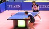 【卓球】 全日本2013 石川佳純VS伊藤みどり(4回戦)