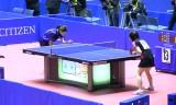 【卓球】 全日本2013 石川佳純VS根本理世(6回戦)
