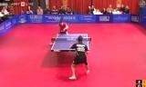 【卓球】 陳衛星VSパイコフ ヨーロッパ選手権2013