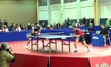 【卓球】 譚瑞午VSギオニス ヨーロッパ選手権2013
