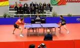 【卓球】 モンテイロVSメンゲル ヨーロッパ選手権2013