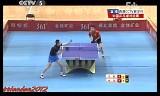 【卓球】 馬龍 VS 王皓 ルナーニューイヤカップ2013