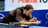 【卓球】 マツモトVSレグー スペインオープン2013(決勝)
