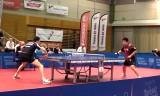 【卓球】 マテネVSワンチェン2/2 スイスオープン2013