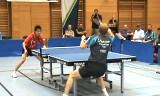 【卓球】 ドイツでプレーする小沢吉大選手の動画