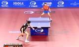 【卓球】 馬龍VSオフチャロフ カタールオープン2013(準々決勝)