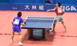 【卓球】 平野友樹VS高木和卓 ジャパントップ12