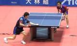 【卓球】 松平健太VS時吉佑一 ジャパントップ12