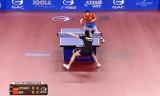 【卓球】 馬龍VSオフチャロフ カタールオープン2013(長時間)