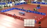 【卓球】 馬龍VS閻安 カタールオープン2013(決勝長時間)