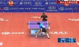 【卓球】 張継科VS陳杞 中国世界代表選考会2013