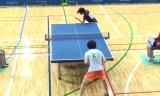 【卓球】 森薗美月VS石川梨良(準決)東京選手権