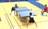 【卓球】 坪井勇磨VS青山昇太(決勝)東京選手権