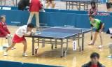 【卓球】 時吉佑一VS水野裕哉 東京選手権2013