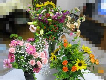 2010花束写真1