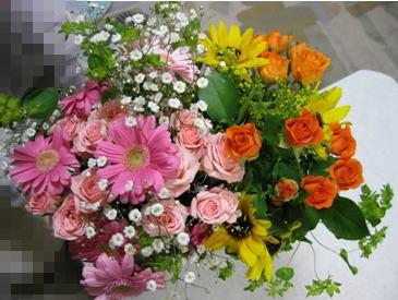 2010花束写真2