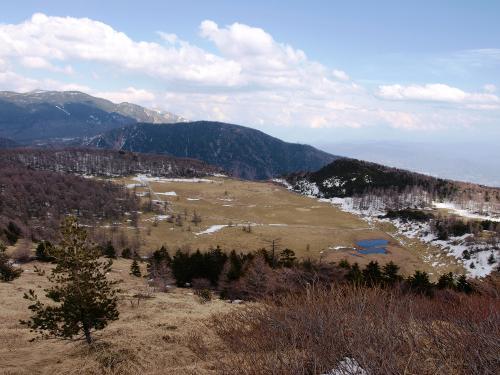 雲上ノ丘から