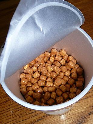 カフェオレ麦チョコ2