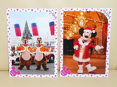 クリスマスSP