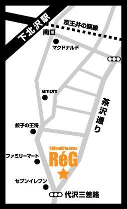 レグマップ