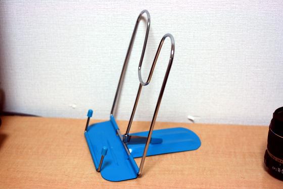 安い!おすすめiPad用スタンド3つ