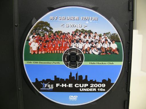 U16 DVD写真(中身)