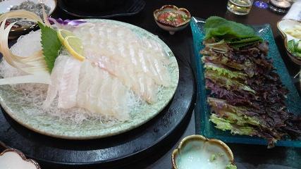 ソウル海鮮2