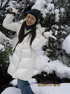 雪 ユキエ