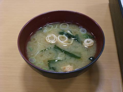 みそ汁 日本