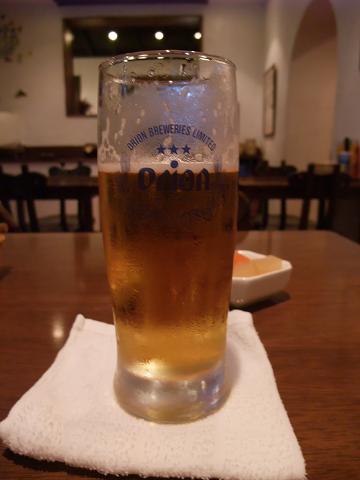 3 (Sat) Jan 2010 TANTO ビール