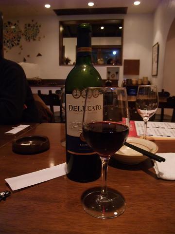 3 (Sat) Jan 2010 TANTO デリカート