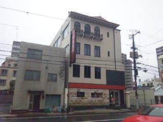 120411 喜上昇・表町店 外観①