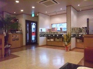 120411 喜上昇・表町店 店内②