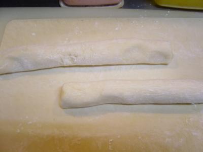 餃子の皮2