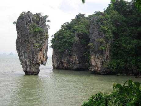 タイ・クライミング 334