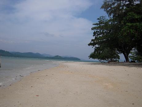 タイ・クライミング 342